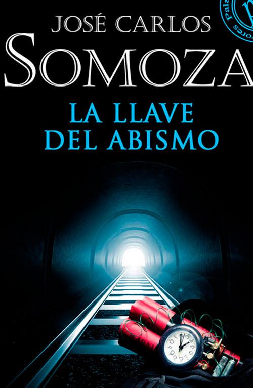 jose-carlos-somoza-libros-la-llave-del-abismo