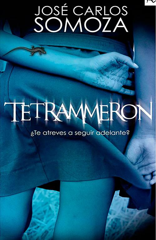 tretammeron