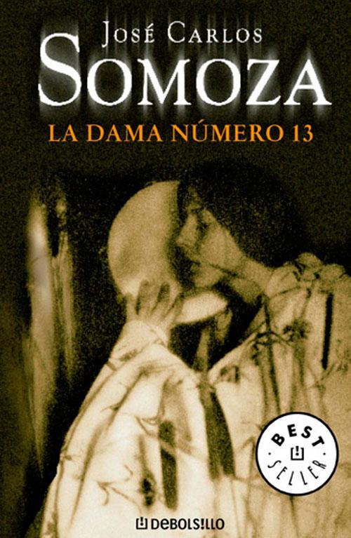 ladamanumero13